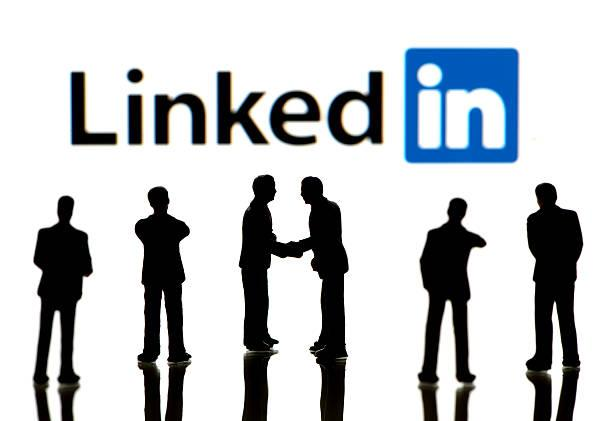 A LinkedIn Profile to connect and network with professionals.