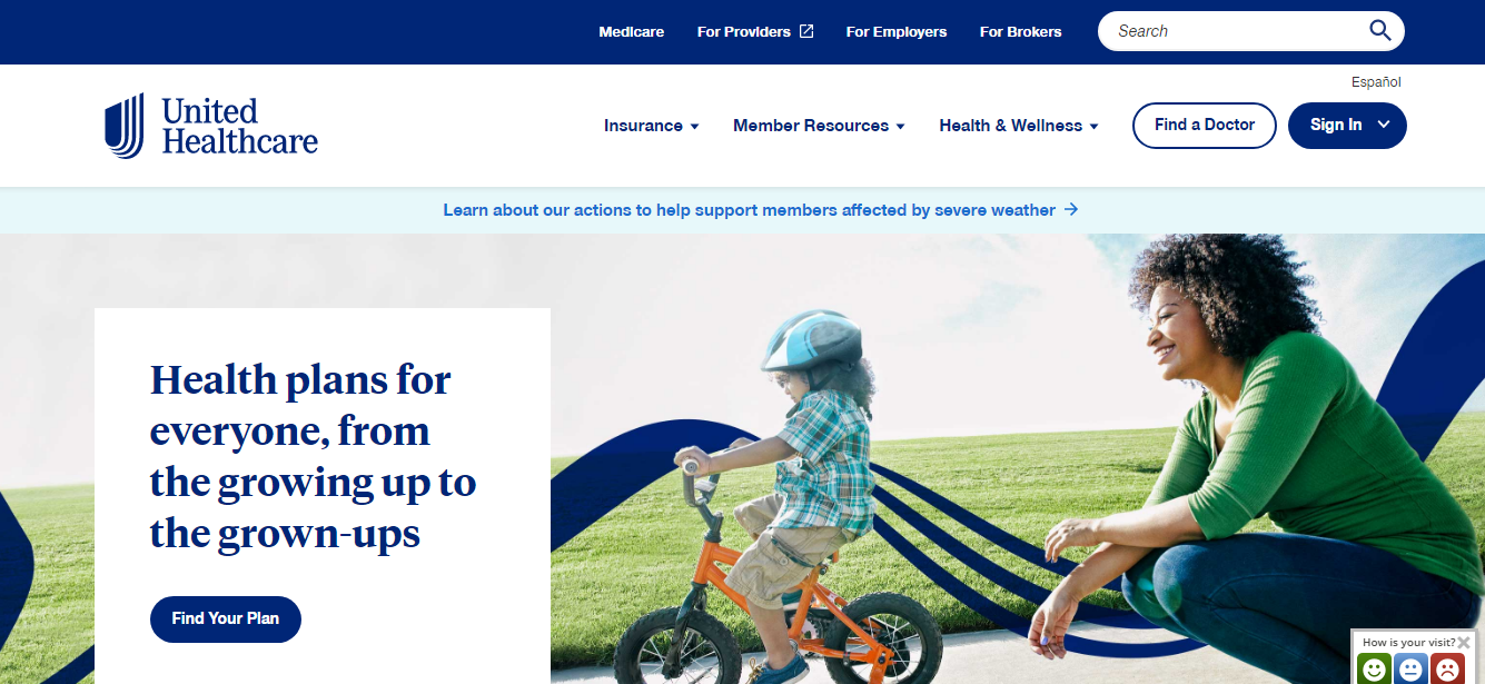 United Healthcare Work From Home
