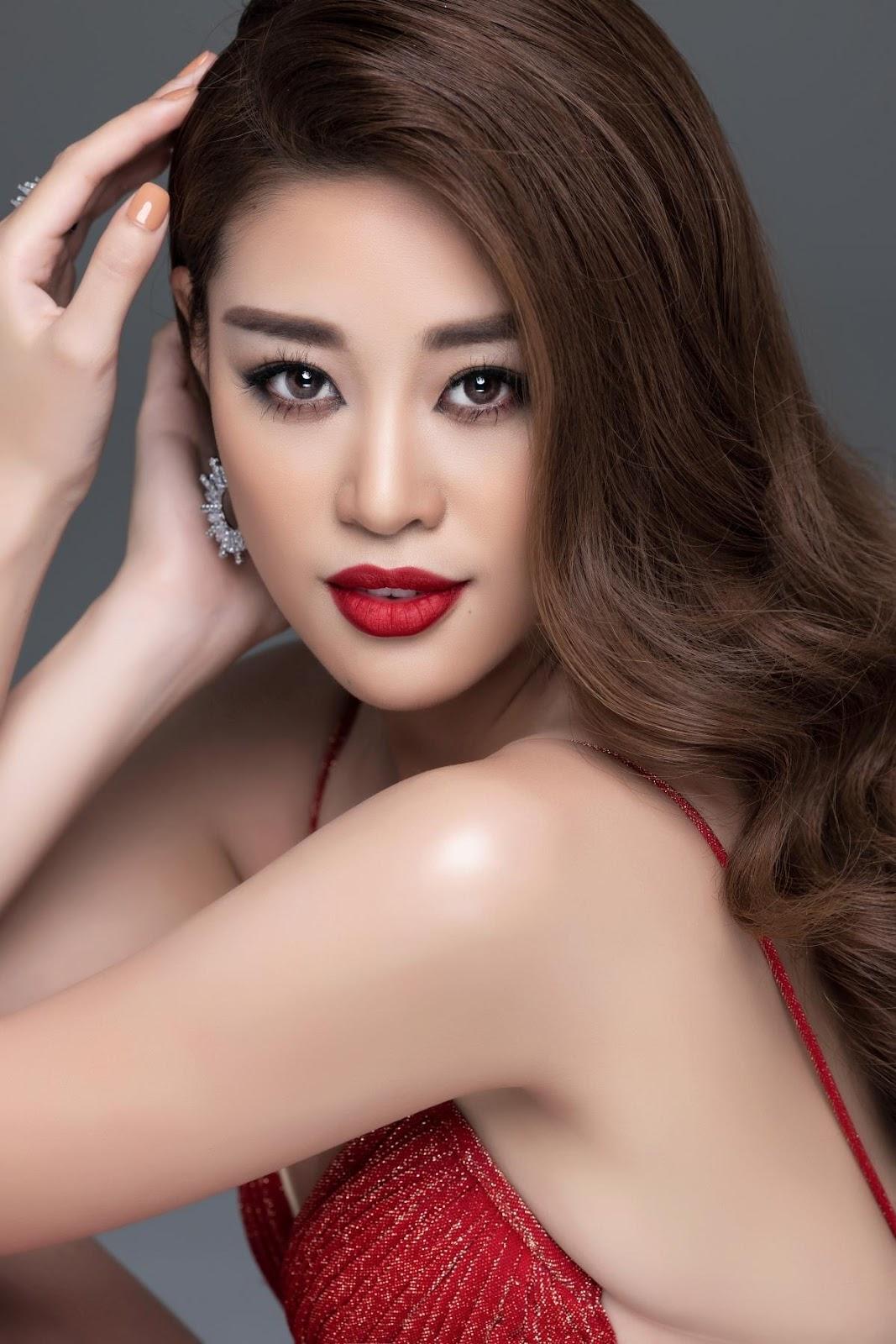 Miss Universe công bố video giới thiệu Hoa hậu Khánh Vân trên trang chủ    VOV.VN
