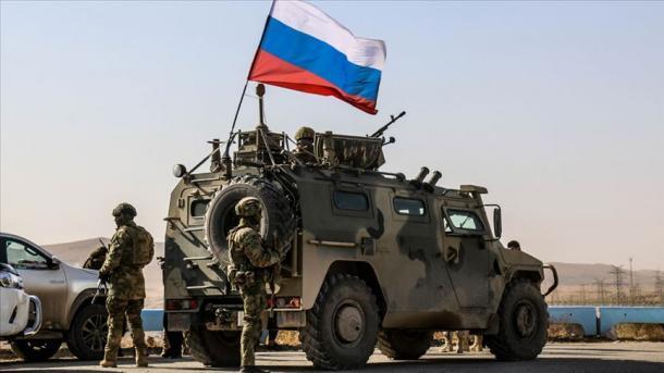 """""""Россия постоянно испытывает американцев в Сирии"""""""