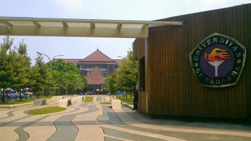 Biaya Kuliah Universitas Gunadarma