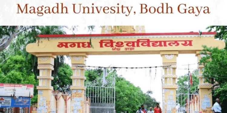 Magadh University Admit Card 2019 – B,A., B.Sc, B.Com (Hons.) Part 3 Admit Card