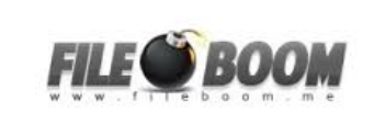 FileBoom logo