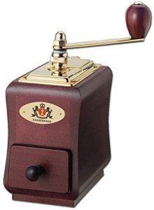 Zassenhaus Santiago: Best manual coffee grinder
