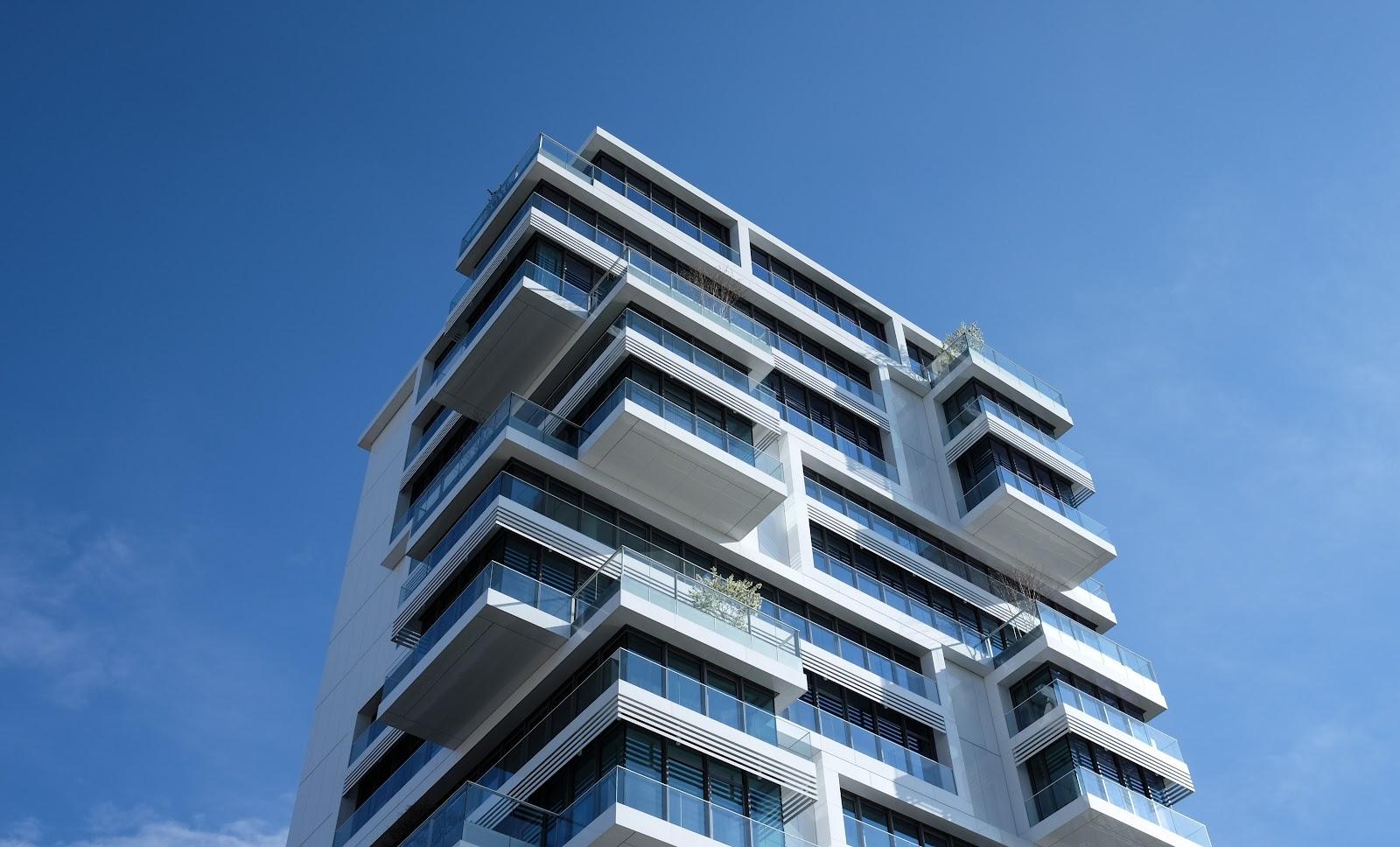 immobilier neuf et copropriété