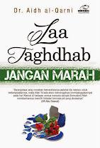 Laa Taghdhab Jangan Marah | RBI