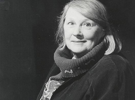 Людмила Иванова (1933–2016)