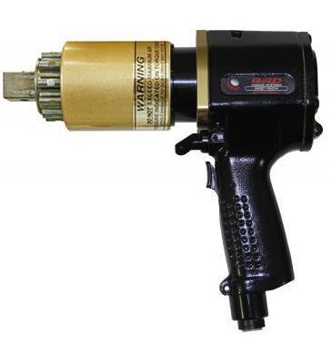 RAD 15DX Pneumatic Torque Wrench Kit