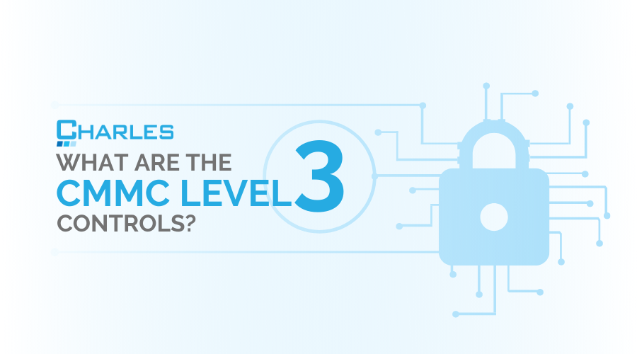 What Are the CMMC Level 3 Controls?