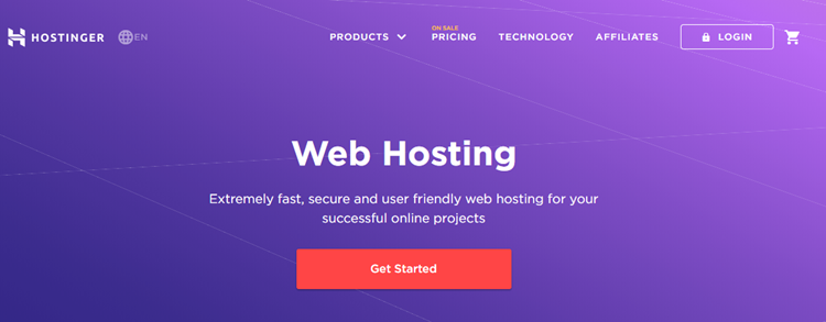 Web Hosting Comparison 2020: Top 10 Web Hosts Compared 6