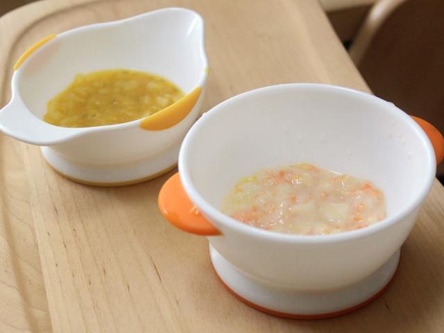 Ăn dặm kiểu Nhật tôn trọng hương vị nguyên bản của từng loại thực phẩm