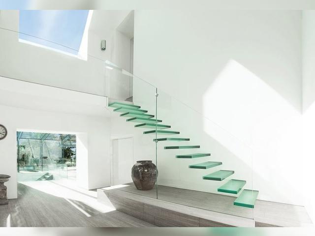 Гид по лестницам: 5 ступеней к верному выбору