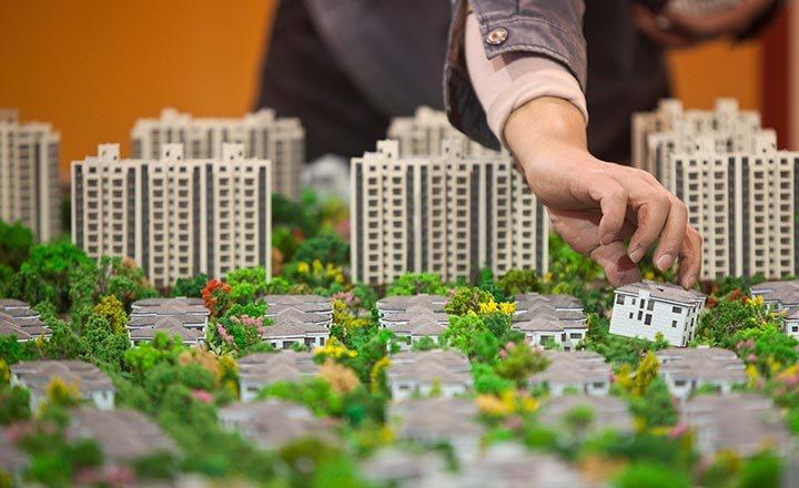 10 điểm cần quan tâm khi phân tích thị trường bất động sản