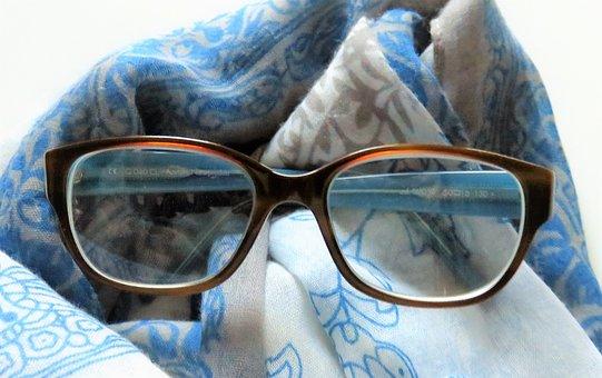 Gafas, Vidrios De Las Señoras, Sehhilfe