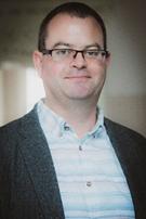 Dr Iain Cross