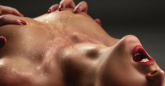 nipple orgasms