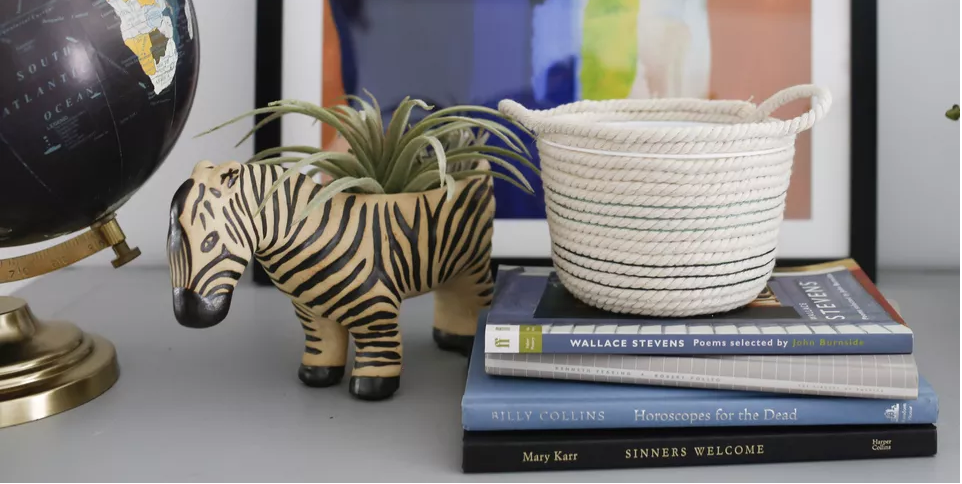 10 Easy DIY Rope Baskets That Won't Bust your Budget