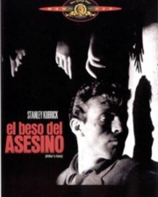 El beso del asesino (1955, Stanley Kubrick)