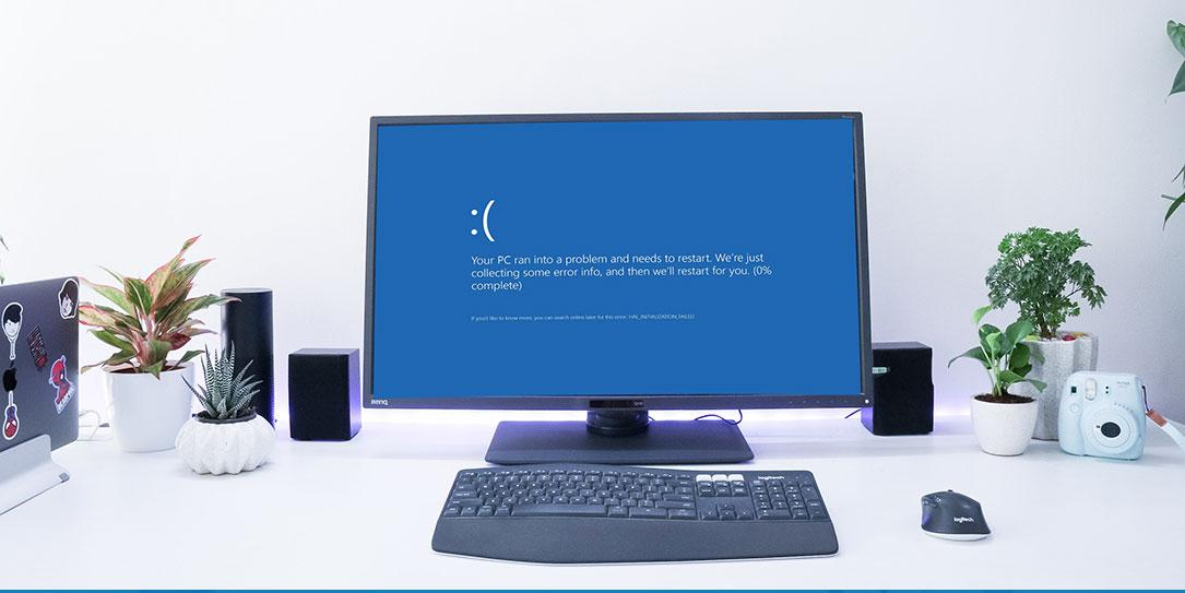 5 common computer issues (and how to fix them)