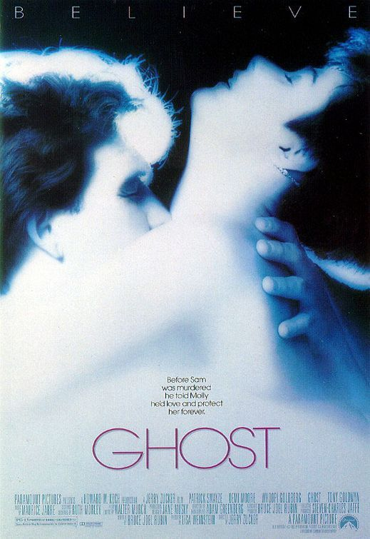 Ghost 1990 Full Movie. Create you free account & you will be re-directed to your movie!!: