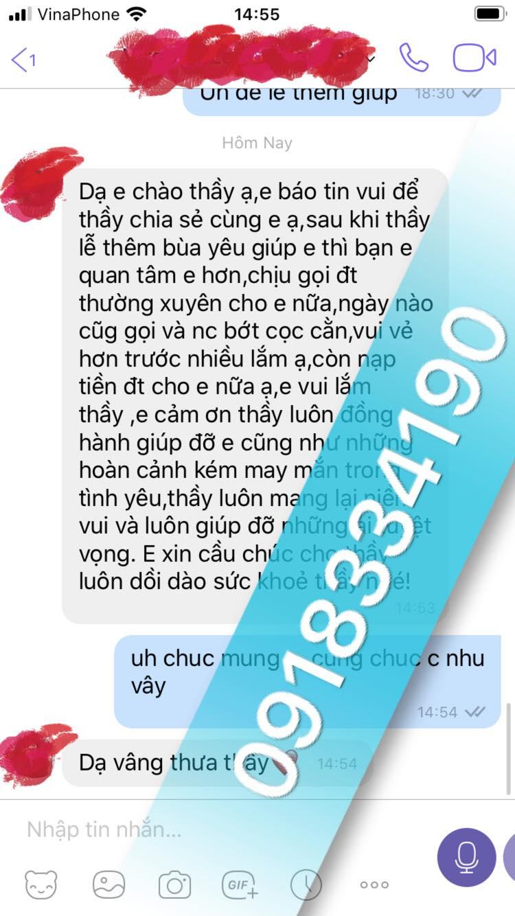 Bùa yêu dân tộc Thái nếu sử dụng đúng cách sẽ mang đến tình yêu đẹp