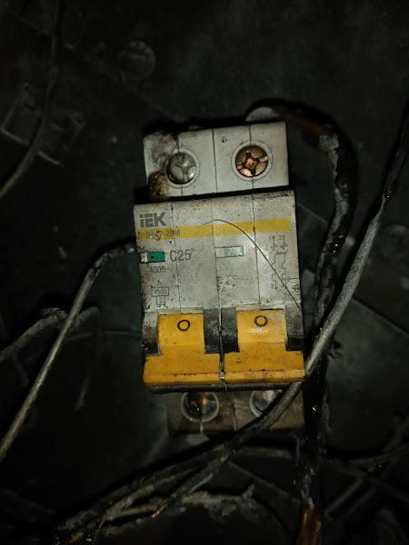 Самовільно замінили деталі на щитовій: в МДЛ попереджають про небезпеку , фото-1