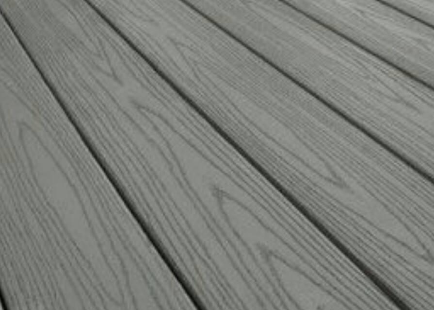Wood Vinyl Composite Decking