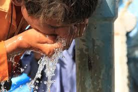 Tòa Thánh thúc đẩy quyền sử dụng nước an toàn cho mọi người
