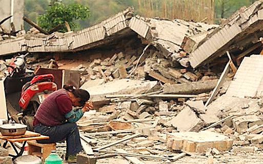 Thủ tướng gửi điện thăm hỏi động đất tại Tứ Xuyên (Trung Quốc ...