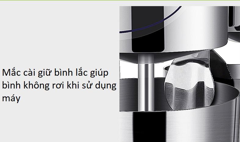 Máy khuấy trà sữa Milate MS-1 - ảnh 2