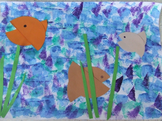 nyaári kreatív ötletek gyerekeknek