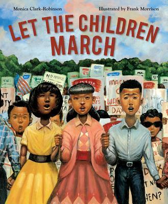 Click for a larger image of Let the Children March
