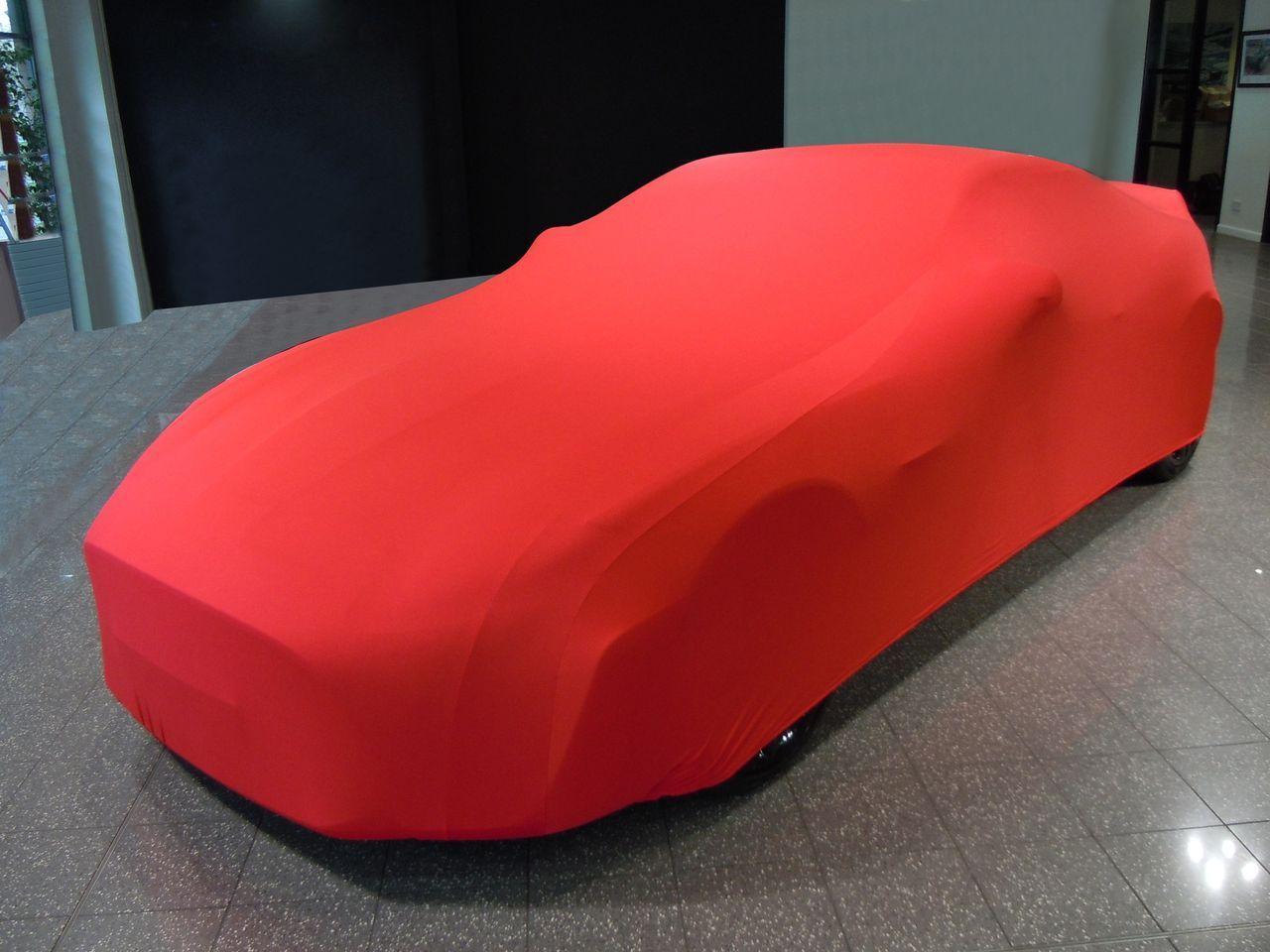 custom car cover