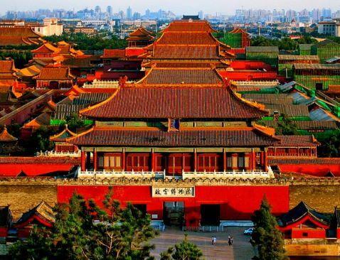 lưu ý khi đến Bắc Kinh du lịch