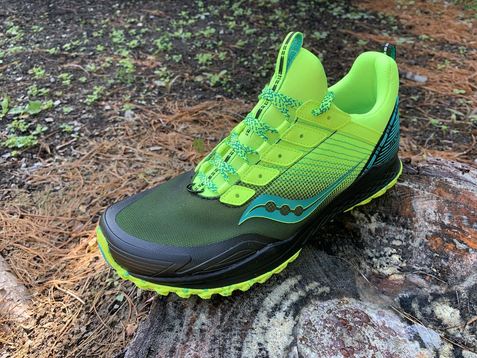 9a514ca6a3 Road Trail Run: Saucony Mad River TR Review - A Unique Trail Runner ...