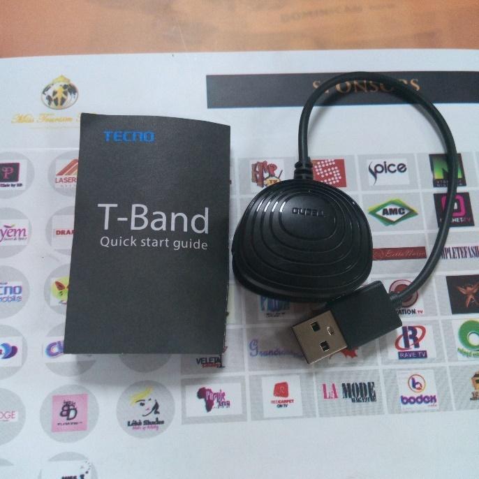 Tecno T-band