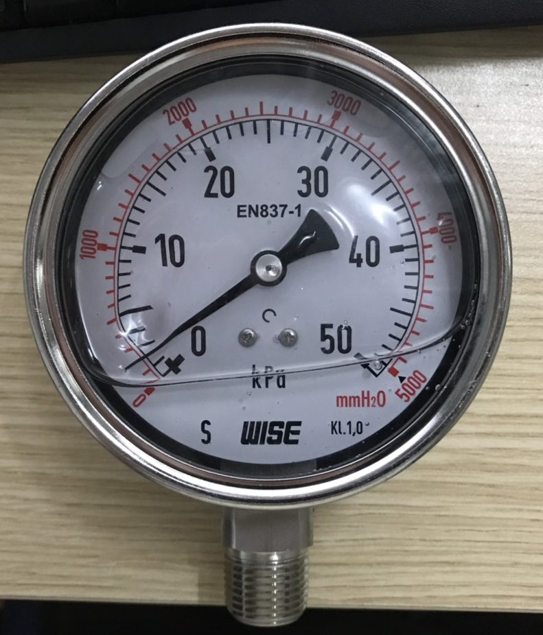 Cách lựa chọn đồng đồ đo áp suất