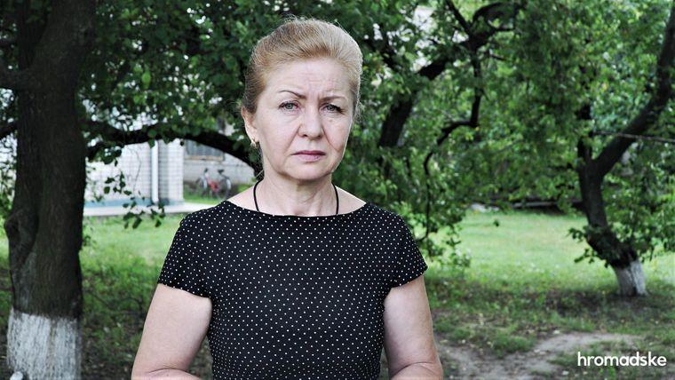 Татьяна Грушко считает, что ее мужа убили из-за посягательства на его фермерское хозяйство