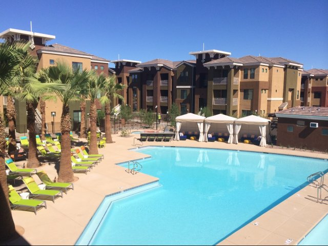 Embrace the Amenities of Liv Ahwatukee-image