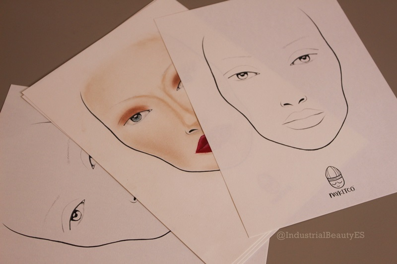 facecharts hecho