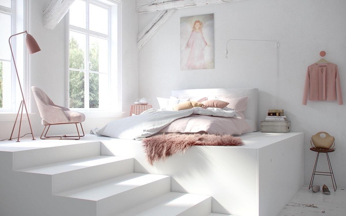 Phòng ngủ đẹp nhất 3