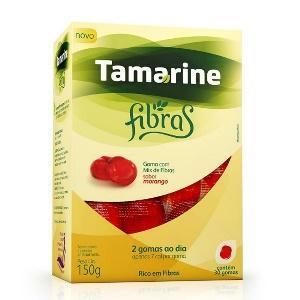 TAMARINE FIBRAS 30 GOMAS - Ultrafarma