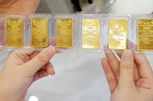 Lãi suất cầm vàng là bao nhiêu?