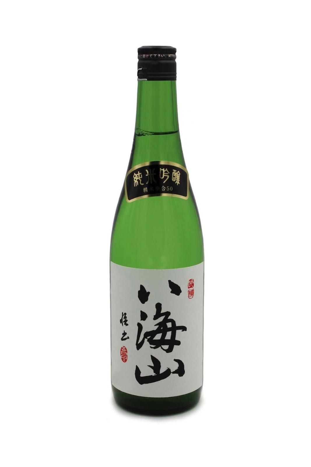 Hakkaisan Sake