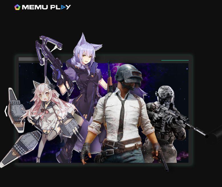 Memu (Picture Courtesy: memuplay.com)