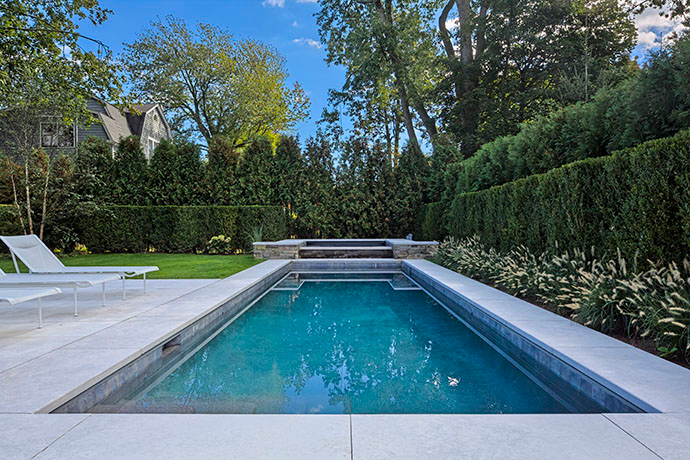 How to make your outdoor pool area more stylish | Trendingtop5