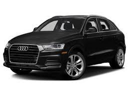 Image result for Q3 is SUV