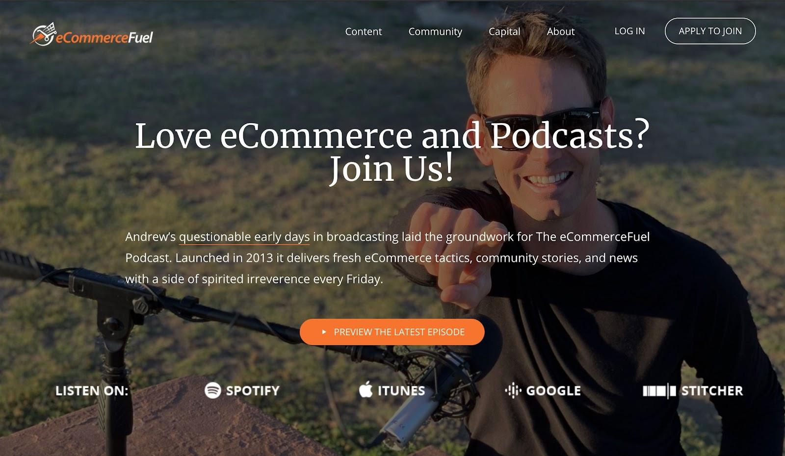 ecommercefuel blog