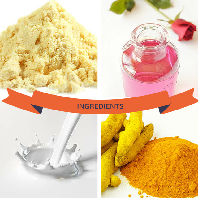 Face Packs for Instant Glowing Skin