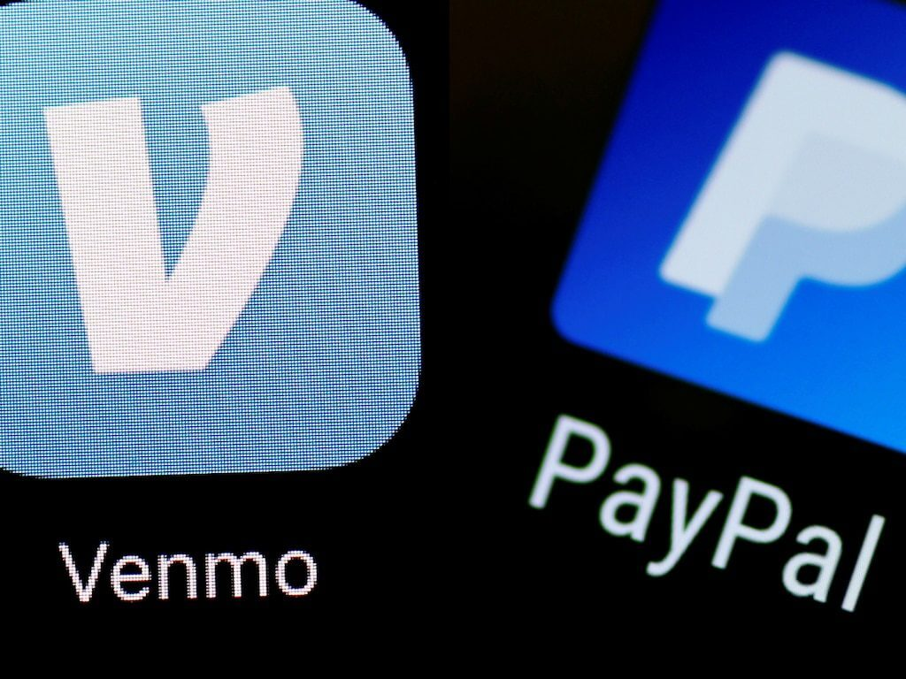 Venmo paypal alternatives